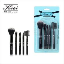 Cosmetics brush tool best selling makeup brush set