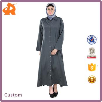 Design Your Own Dubai Abaya Hot Sale Kimono Abaya Collection With