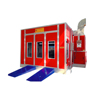 China high grade car spray painting cabin for sale