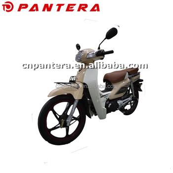 Pantera New Cheap 50cc 70cc 90cc Moped Bike Scooter With