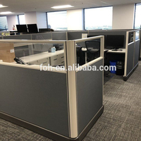 Call center cubicle, workstation, office designer chair, office furniture conference room table