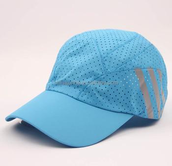 2dda8ea3fd405 Hot sales Unisex Adjustable Sun Racing Cap Outdoor Quick Dry Race Hat Sport  Baseball Cap