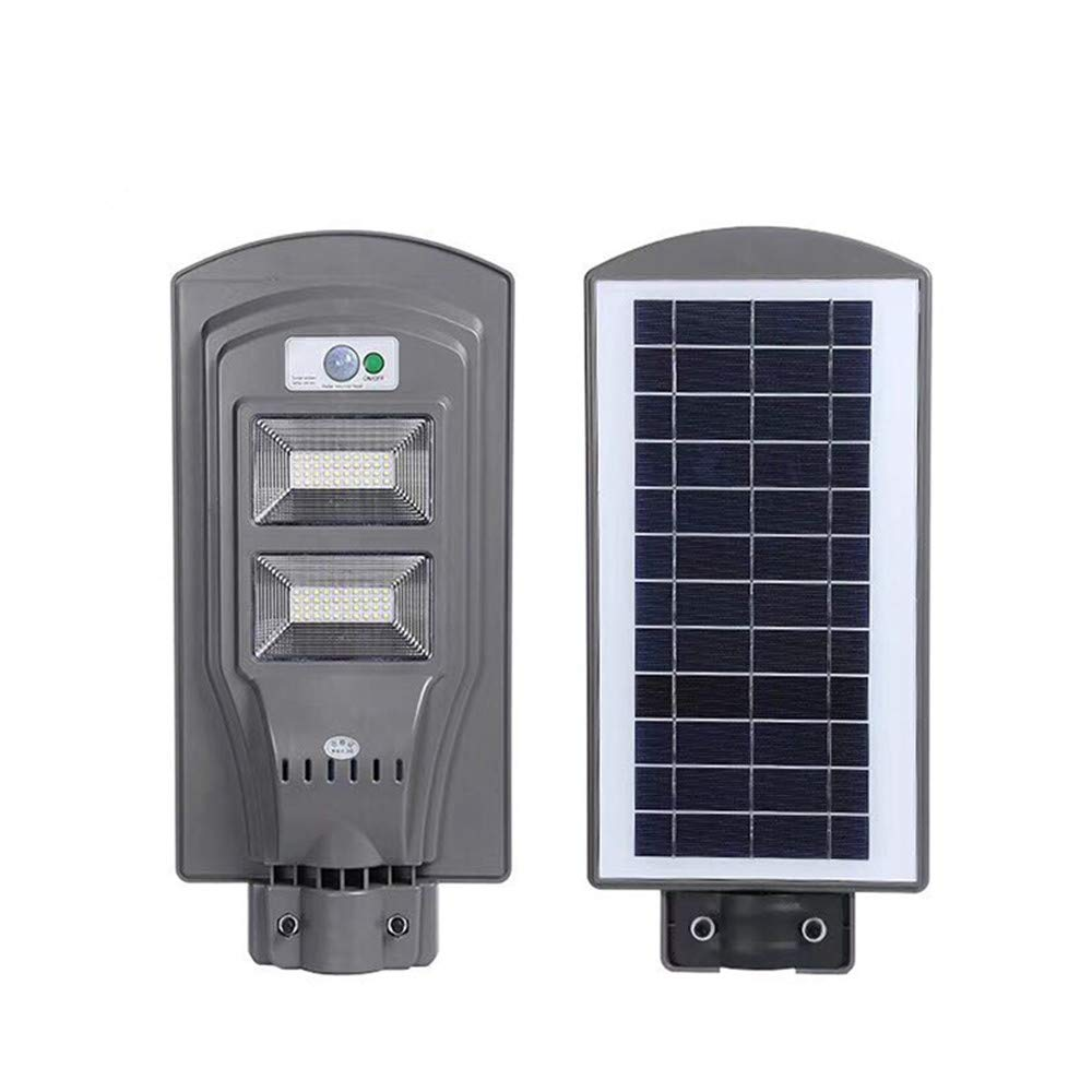 Cheap Solar Street Light Price Find Deals Led With 12 24v Circuit Buy Get Quotations Outdoor40w Super Bright Power Lights Outdoor Dusk To
