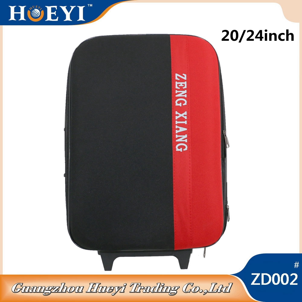 Traveler Fashion Carry-on Spinner Suitcase Luggage Traveler Fashion Carry-on Spinner Suitcase Luggage