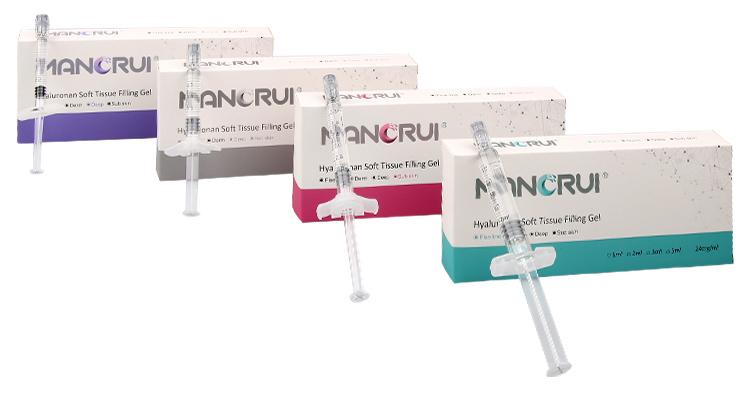 Injection acide hyaluronique 5 ml demal remplisseur profond acide hyaluronique