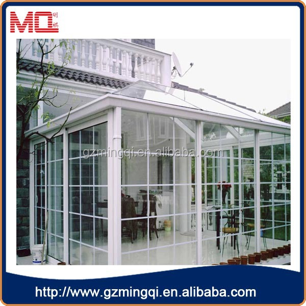 Grill Design Pvc Interior Doorsoundproof Transparent Glass Sliding