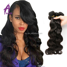 Grade 8A Wholesale Raw Unprocessed Malaysian Body Wave Wholsale Virgin Malaysian Human Hair Weave Bundles