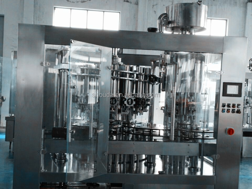 best price with good quality Apple Cider Vinegar bottling filling machinery/equipment/dispenser