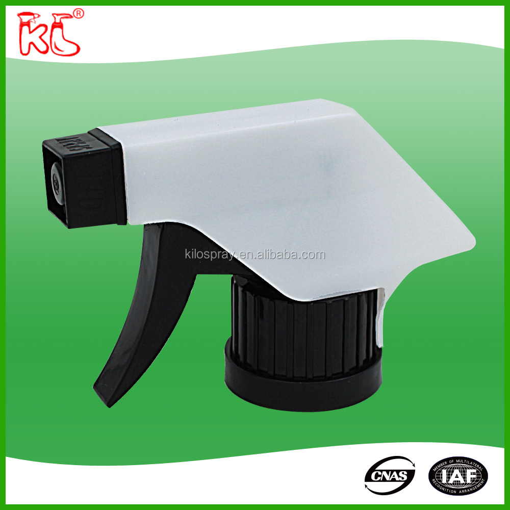 Child proof trigger sprayer furniture cleaning sprayer all plastic parts K-T02F