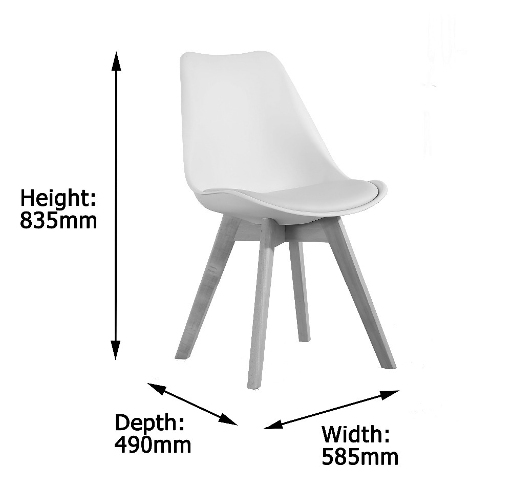New Products 2017 Dining Chairs Luxury China Top 10 Furniture