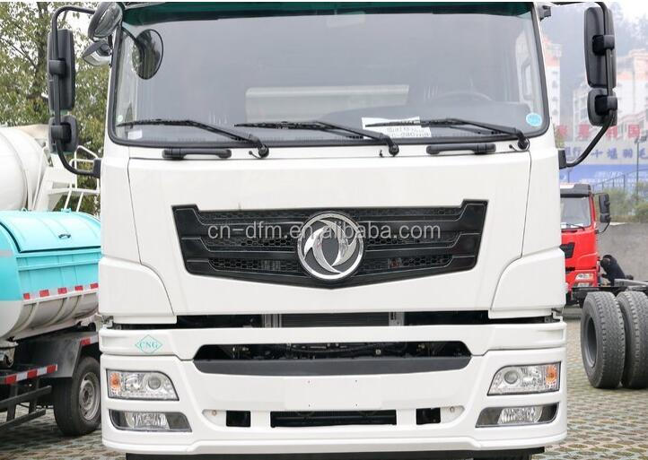 DONGFENG PRIME MOVER 6X4 TRACTOR HEAD TRUCKS for Sale