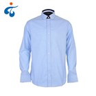 Trendy professional comfortable eco-friendly mens fancy dress oxford shirt