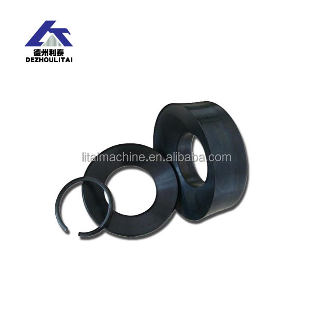 Piston Rubber For Mud Pump Parts