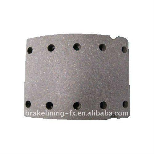 Brake Lining For Lveco Car