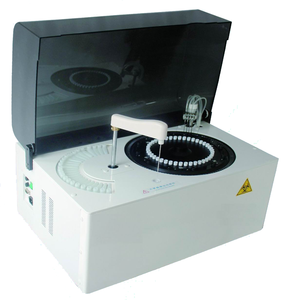 (MSLBA23) New fully automatic laboratory biochemistry analyzer price