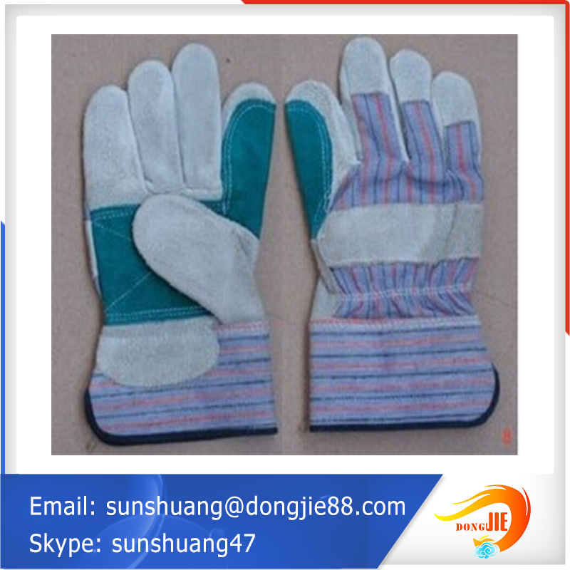 China Supplier Eco Friendly Industrial Heavy Duty Gloves Of Wear ...
