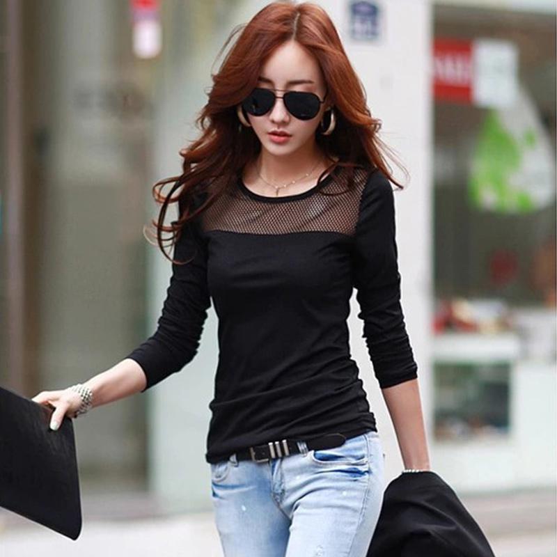 681dfe1db298d1 Wholesale Korean Fashion Women  S Summer Style Cotton Lace Mesh ...