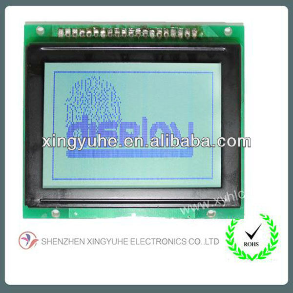 graphic lcd 128x64 liquid crystal display lcd
