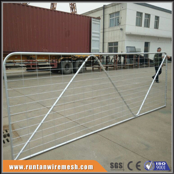 farm field gate, galvanized farm gates for sale