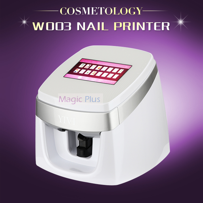 Fashional Full Automatic Artpro Nail Polish Printer Machine For Sale