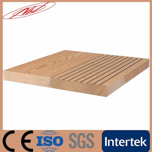 indoor composite wpc outdoor decking flooring