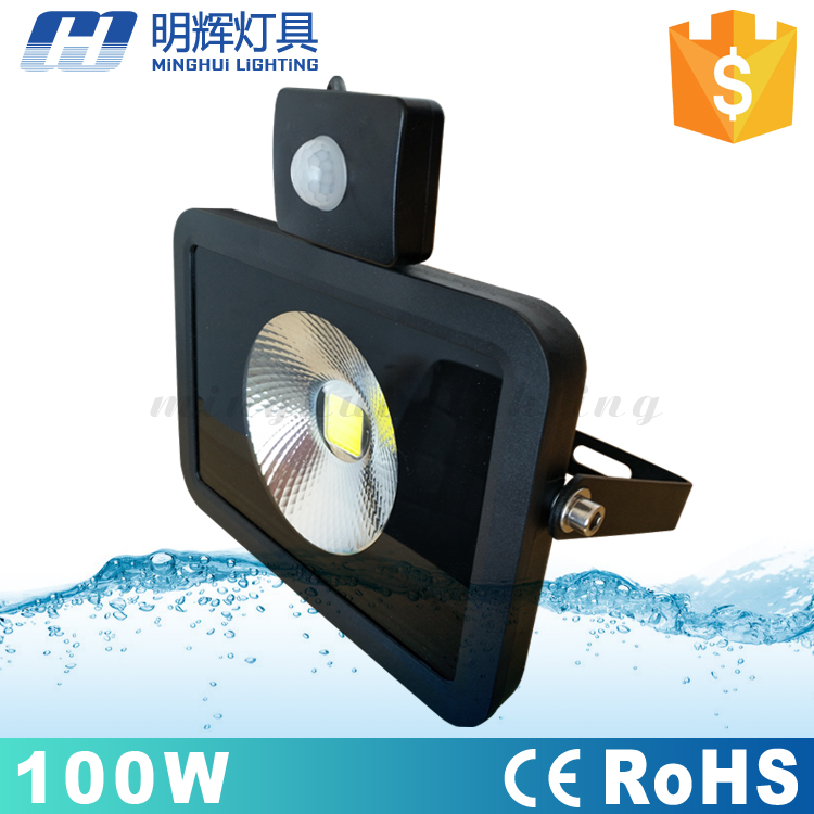 2017 New design 100w cb led flood light with low price