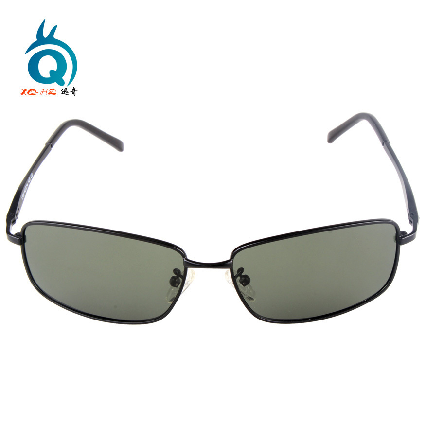 Top Quality No MOQ Metal Sunglasses Designer Brand Sun Glasses