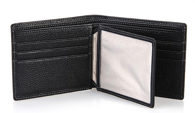 Anti Scanner Rfid Blocking Material Rfid Blocking Wallet With Pu ...