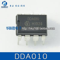 Huake WINS electronic DDA010 power management IC DIP-8 foot 03--HKSYJ