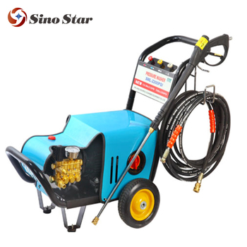 China Hot Sale Electric High Pressure Washer with CE (SS-HW2200MB)