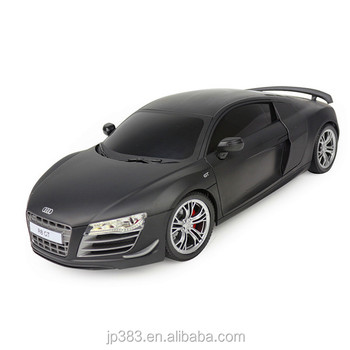 Scale 1:24 AUDI R8 Small Toy Car