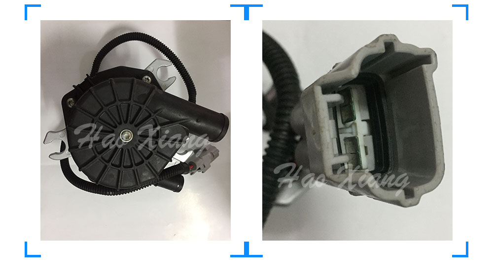 Good Quality Air Injection Pump Assy 17610-0C020