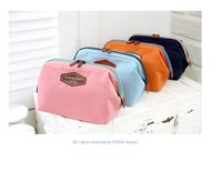 Customize Cosmetic Bag makeup Organizer Pouches ToteTravel Toiletry Bags Transparent Cosmetic Bag