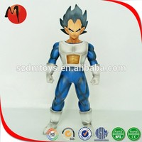 customized 3D naruto anima action figure maker /figures