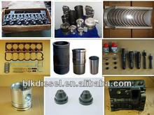 BLK DIESEL SPARE PARTS DIESEL ENGINE CONSTRUCTION MARINE GENSET MOTOR BELT,V RIBBED 3098754 FOR CUMMINS APPLICATION