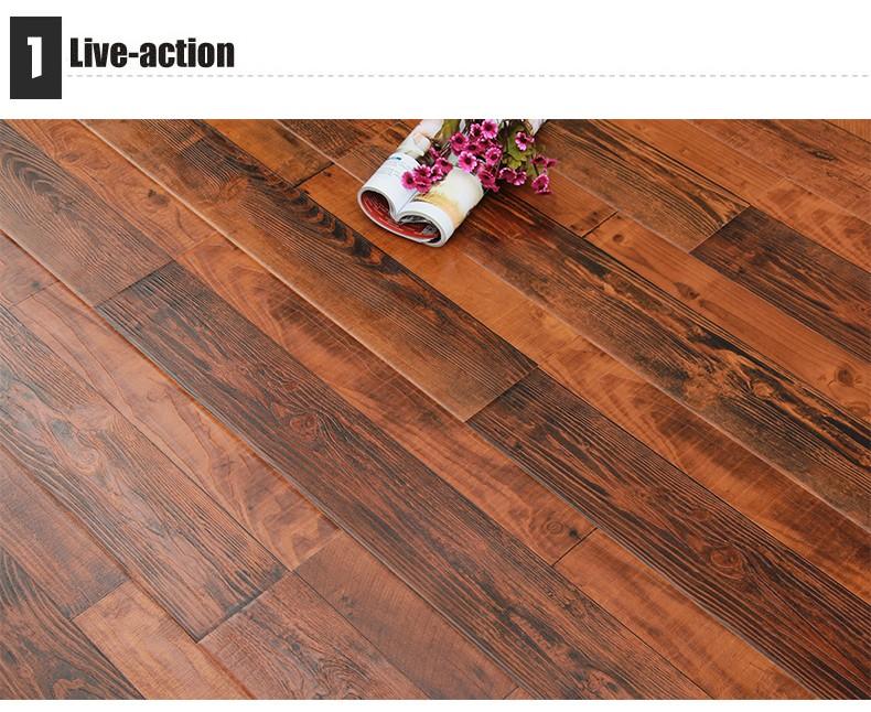 Big Lots Valinge Click To Follow Laminate Flooring En 13329