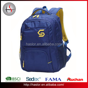 New style school backpacks for university students used