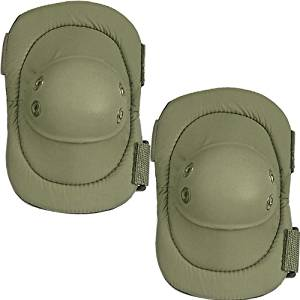 Rothco Olive Drab Multi-Purpose Tactical SWAT Elbow Pads