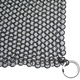 China Supplier Low Price Best Selling Chainmail Scrubbers Manufacturers In Ss 316