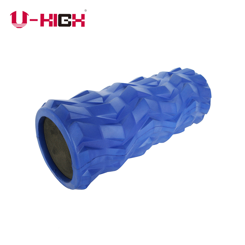 New design fitness 100% factory high quality short foam roller