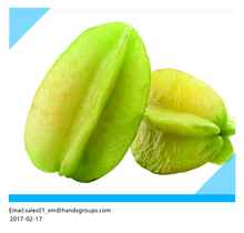 Concentrate for vape liquid like star fruit flavors in PG/VG base