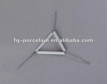 2016 Good Performance Laboratory Pipeclay Triangle With Wire - Buy ...