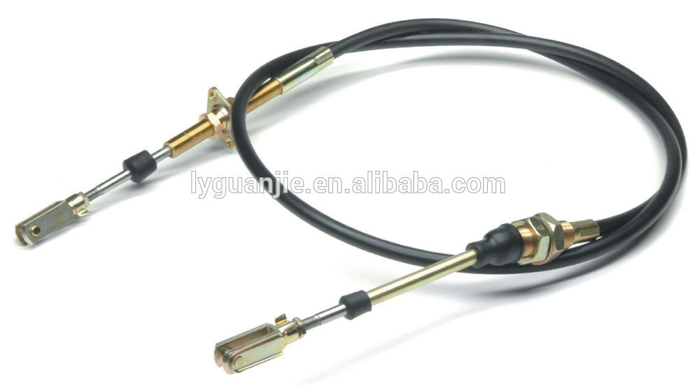 Push Pull Cables >> Push Pull Throttle Cable Push Pull Mechanical Control Cable Buy