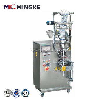 Automatic effervescent camphortablets packing machine,pill packing machine