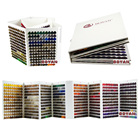 Boyan Hair Color Swatch Book for hair color selection