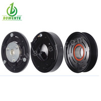 Bowente 12v air conditioner electromagnetic clutch with OE 8T0260805F / 447160-5936 / 8T0 260 805F auto ac compressor clutch