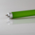 T8 G13 customized size green fluorescent tube for square