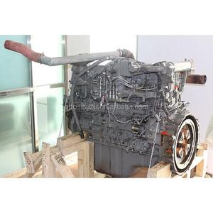 4HK1 6HK1 Renew Diesel Engine For Excavator ZX330