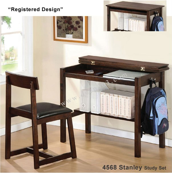 hot sale online 3c72b ba07a Furniture,Table,Chair,Desk,Entertainment And Home Office,Study Set,Computer  Table(stanley Study Set) - Buy Furniture Product on Alibaba.com