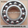 Truck chrome steel specification of self-aligning ball bearings 2311 bearing